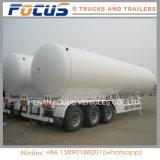 Camions de remorques de camion-citerne d'essence à vendre en Afrique sur le camion et la remorque