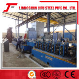 Chaîne de production soudée neuve de pipe d'acier inoxydable