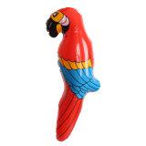 Vogel-Spielzeug 50cm Belüftung-oder TPU aufblasbarer Papagei