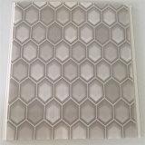Свет весит среднюю панель PVC украшения дома паза для стены и потолка