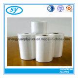 Sac de empaquetage matériel de Vierge de plastique de LDPE pour la nourriture