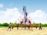 Equipo de juegos al aire libre para niños de recreo Kids Climbing Net