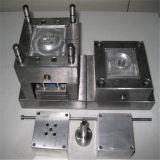 注入されたピン熱いランナー型の作成