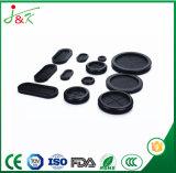 EPDM/Nr/Silicone 구멍을 보호하기 위하여 사용되는 고무 케이블 밧줄 고리