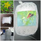 L'usine, l'Agriculture Jardin Support Net Anti-Bird Net, la compensation en plastique extrudé noir