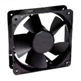 高温度の環境のための高い空気インピーダンスDC12032冷却ファン