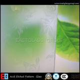 明確な3-6mmおよびガラス着色された芸術