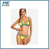 2017 het Zwempak van de Slijtage van het Strand van de Bikini van de Vrouw