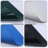 Водоустойчивые крышки брезента PVC чехлов из материи PVC для машин
