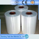 Pellicola di pellicola d'imballaggio della pellicola di stirata del pallet del grado della macchina e della mano/dello Shrink
