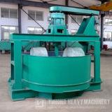 Molino mojado ampliamente utilizado de la cacerola de Yuhong con el Ce y la ISO aprobados