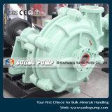 La Chine usine pompe centrifuge de lisier/l'exploitation minière de la pompe avec la tête haute
