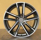 Все размеры автомобиля легкосплавные колесные диски для Audi