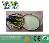 Saut de voiture de câble câble d'appoint WMV032004 voiture passer le câble d'appoint de câble
