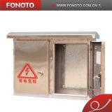 屋外水証拠のステンレス鋼の電気メートルボックス1household
