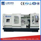 Qualidade elevada CK6180F CK61100F CK61125F torno mecânico CNC para Serviço Pesado