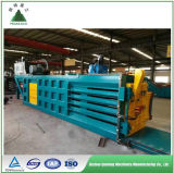 machine hydraulique horizontale de la presse 300t