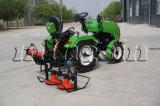 18HP mini tracteur, l'éclairage de poids et de structure, modèle de tracteur Compact MS180