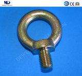Boulon d'oeil d'acier du carbone de Galvnized BS4278/1