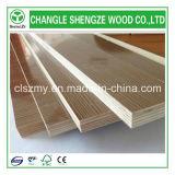 Muebles Grado Grado E1 recubiertos de melamina 9-18mm madera contrachapada