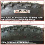 타이어 중국 십자가 90/100-14 눈 기관자전차 타이어의 공급자