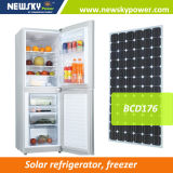 Frigorifero solare del congelatore di frigorifero di energia solare 176L 12V 24V