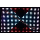 Ткань занавеса зрения СИД видео- с CE для партии Pub венчания этапа