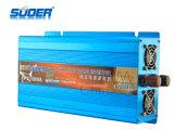 Инвертор силы инвертора 12V 220V солнечной силы инвертора 1500W силы волны синуса Suoer чисто (FPC-1500A)