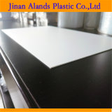 3mm a 5 mm 8 mm 15mm da placa de espuma de PVC branco 1220*2440mm