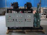 Shandong 72 Congelador compresor de la unidad de condensación.