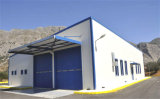 Edificio ligero prefabricado de la estructura de acero del marco porta (KXD-SSB94)