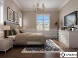 Garde-robe en bois de cabinets de foyer américain de chambre à coucher de meubles modernes d'hôtel