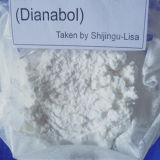 D-Bol orale Lösungs-Steroide Anavar Anadrol Turinabol Proviron rohe Hormon-Puder