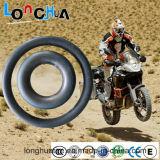 Motorrad-inneres Gefäß mit PUNKT Coc ISO9001 (110/90--16)