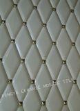 L'art, la construction de la tuile de céramique Tuiles, carreaux de décoration