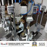 제조자는 샤워 꼭지를 위한 비표준 자동적인 기계를 주문을 받아서 만들었다