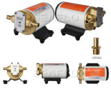 12V 24V 전기 DC 휴대용 기어 기름 펌프