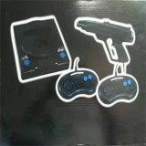 Новейший дизайн! 8-битный ТВ игровая консоль контроллера/TV Игровое видео плеер для южной Ameraica