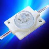 modulo elencato di Lightbox LED dell'indicatore luminoso di bordo di RoHS del Ce di 12V 3W, indicatore luminoso del modulo LED di alto potere LED per la scheda del segno