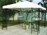 Tenda Garden Garden com fachada com quatro lados