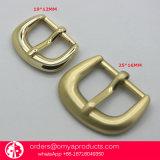 금속은 부대 버클 금속 버클 SGS 핸드백 버클 Pin 버클 단화 버클을 버클을 채운다