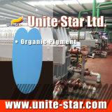 Colore rosso organico 146 del pigmento per stampaggio di tessuti
