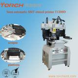 Semi máquina de impressão da tela da elevada precisão da automatização da tocha