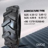 Motorcycletyre et pneu 450-12 500-12 de tube (chambre à air en caoutchouc de butyl&)