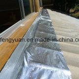 Nastro infiammante di alluminio cinese della prova dell'acqua della fascia