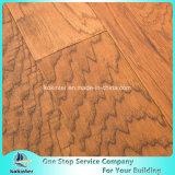 Suelo dirigido 002 de la nuez dura del suelo de madera dura de Kok