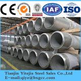 TP304 Buis 304 van het roestvrij staal