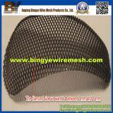 Strato perforato di alluminio dell'acciaio inossidabile della fabbrica del fornitore