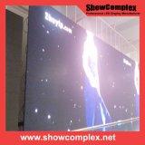 Écran de location d'intérieur polychrome de l'Afficheur LED P5.2