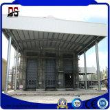 건설사업을%s 공장 가격 강철 구조물 작업장